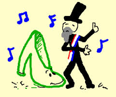 abraham lincoln dancing
