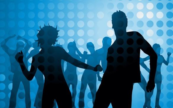 blues dancing