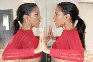 yesenia mirror