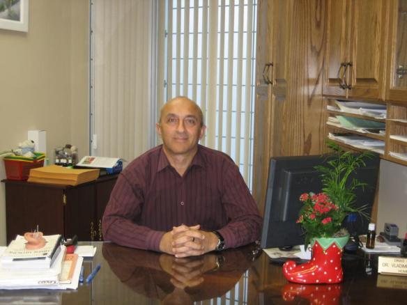 Dr Shmitsman