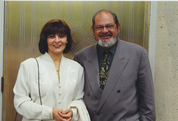 Nargis Aunty and Amyn Uncle 2